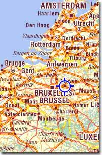 Leuven kart