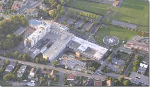 2005 Studieturen augustin luftfoto